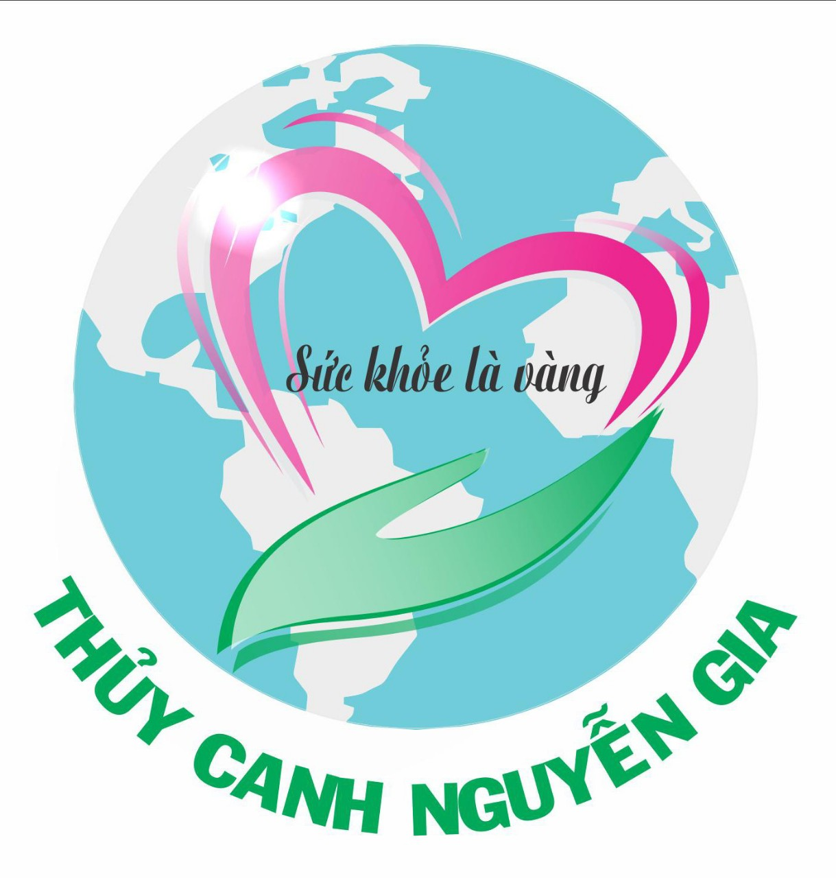 Thuỷ Canh Nguyễn Gia